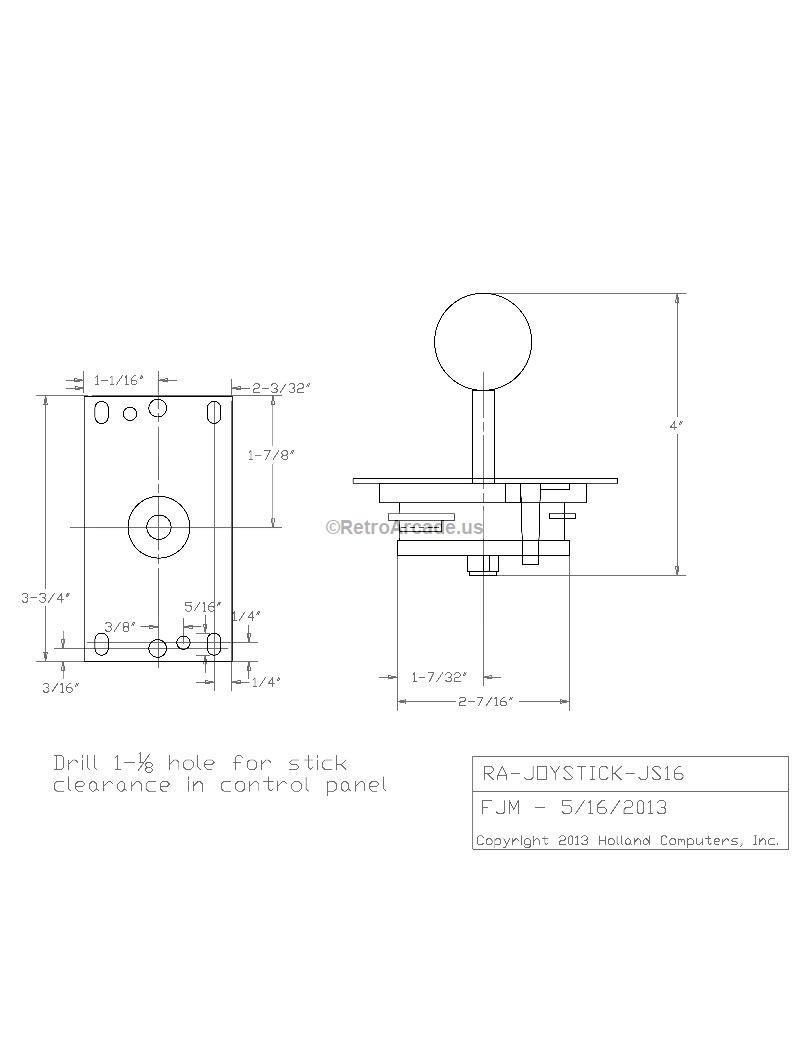 original sanwa arcade joystick with green ball, 4-way or 8 ... serial db15 joystick wiring diagram sanwa joystick wiring diagram #5